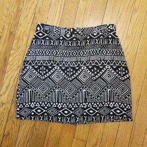 d6f3f49cb6 Monki mini wrap skirt with pockets